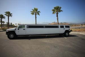 Southern California Prom Limo