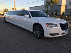 Inland Empire Limo