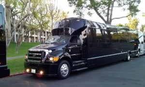 Temecula Party Bus Rentals